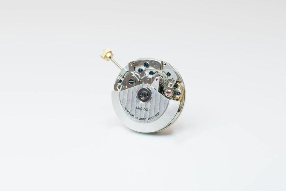 garantia reparación reloj