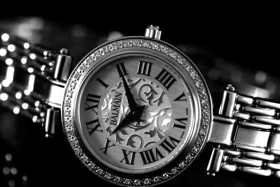 Restaurar relojes Balmain en Terrassa