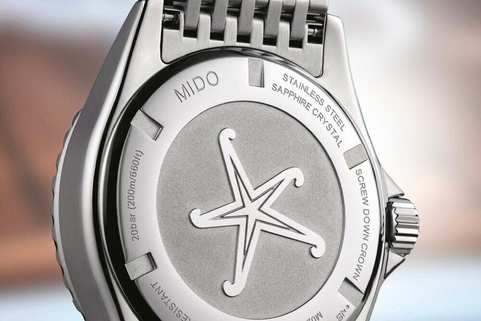 Cambiar pila reloj Mido Barcelona