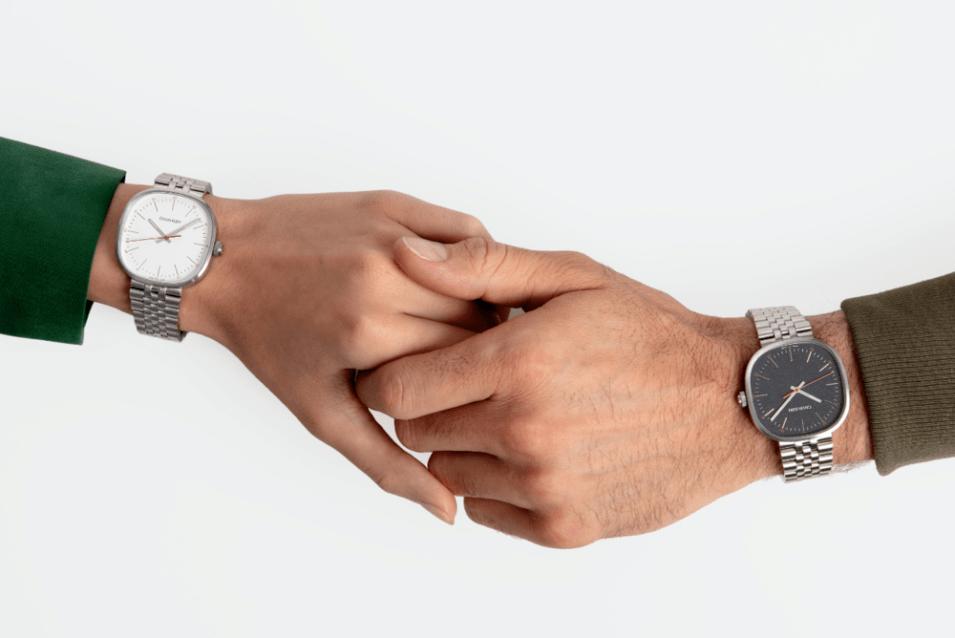 Arreglar reloj Calvin Klein Barcelona