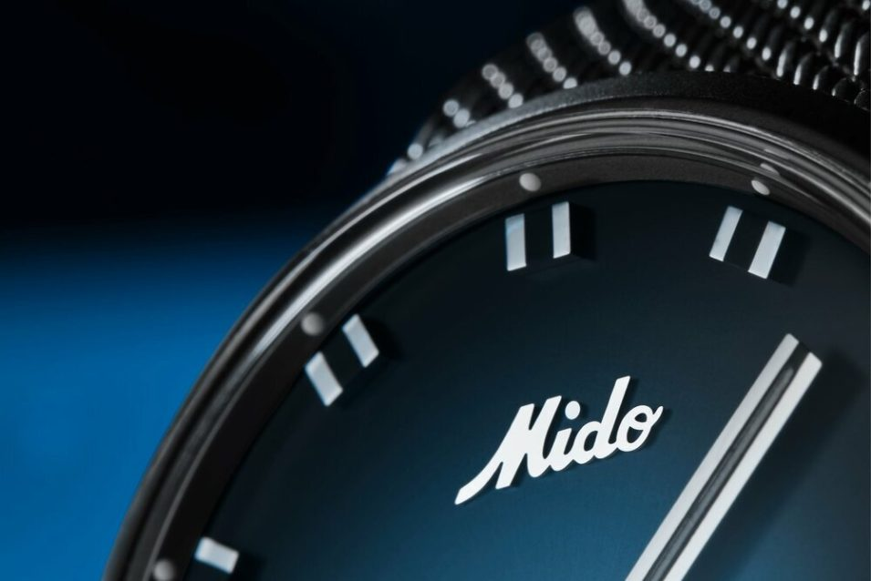 Cambiar pila reloj Mido en Terrassa