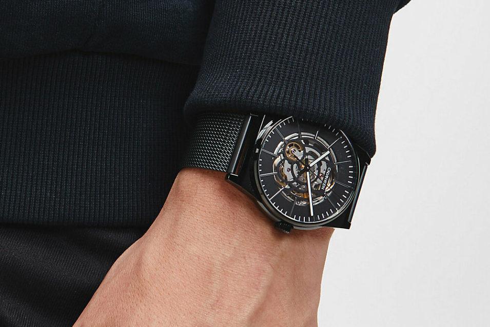 restaurar relojes calvin klein barcelona