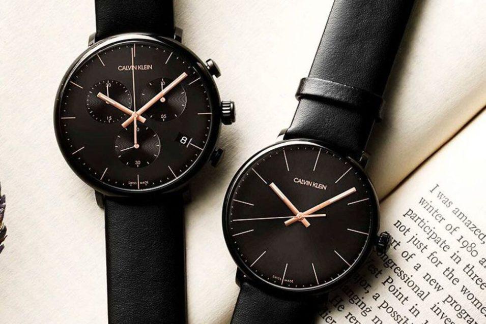 Servicio técnico relojes Calvin Klein Barcelona