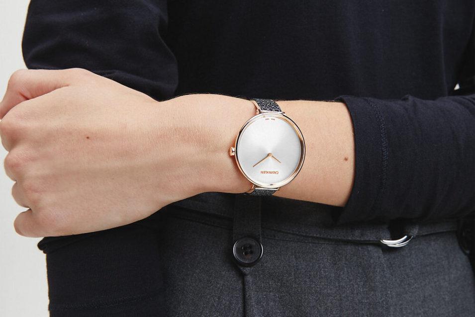 arreglar reloj Calvin Klein en Terrassa