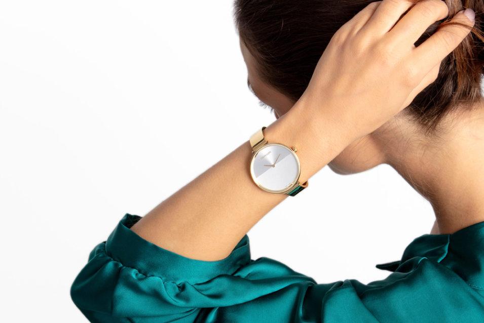 Pulir reloj Calvin Klein Barcelona