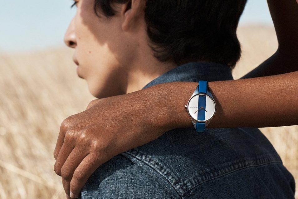 Reparación de relojes Calvin Klein Terrassa