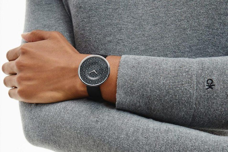Servicio técnico relojes Calvin Klein Terrassa
