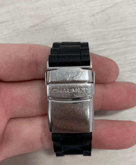 arreglar cierre reloj barcelona