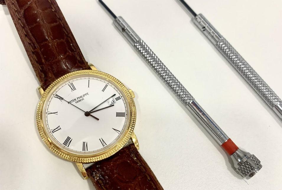 sacar rentabilidad reloj